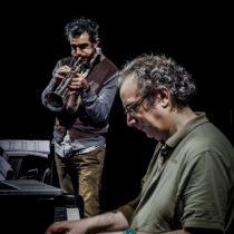 Paolo Fresu Uri Caine foto Roberto Cifarelli