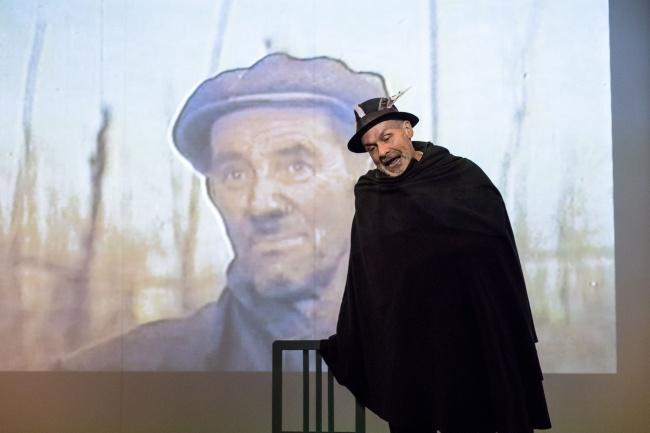 Silvio Castiglioni- foto di Gianluca di Ioia