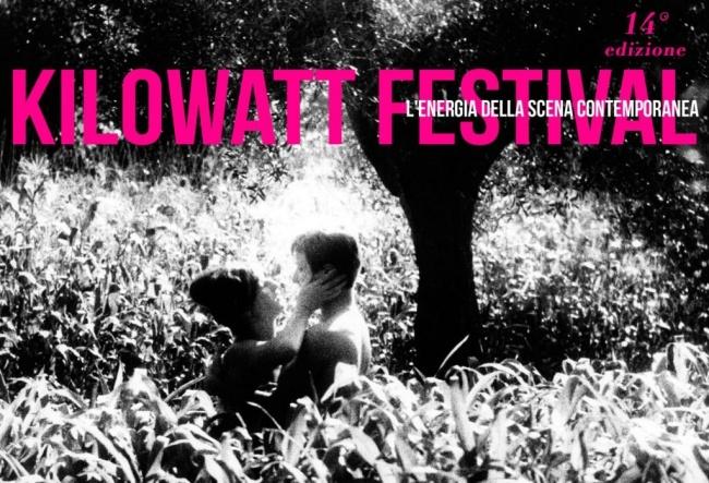 """""""E' tempo di risplendere"""" per Kilowatt, festival che emana energia"""