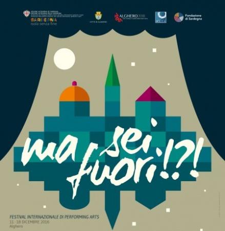 """""""Ma sei fuori!?!"""": FestivalAlguer, ExPopTeatro ad Alghero"""