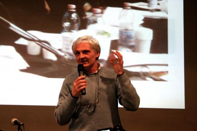 Il teatro partecipato di Mimmo Sorrentino  crea libertà nell' «Infanzia dell'Alta Sicurezza»