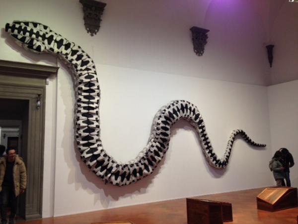 Ai Wei Wei e l'arte della comunicazione