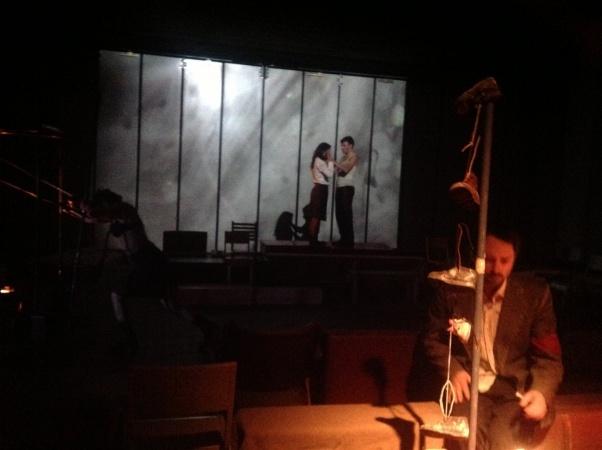 """""""Tra i vivi non posso più stare""""al Teatro Cargo. La Giornata della Memoria"""