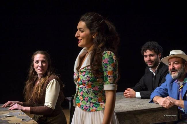 """""""Nasza Klasa"""" (la nostra classe), in prima nazionale al Teatro La Giostra di Napoli"""