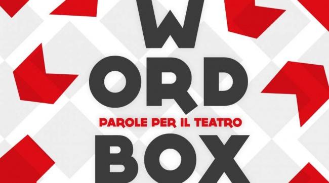 """Wordbox Parole per il teatro"": ""Don Chisciotte""  Andrea Castelli, Antonio Tintis, regia di Roberto Cavosi"