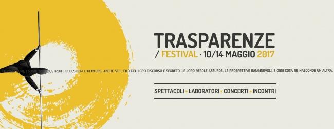 Esserci.. l'eco delle voci che giungono da Trasparenze di Modena