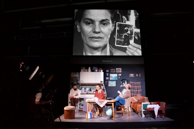All'incontro del teatro di Lugano (Bellinzona e Chiasso) in scena anche Milo Rau