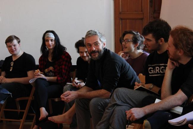 Il successo della formula del Napoli Teatro Festival