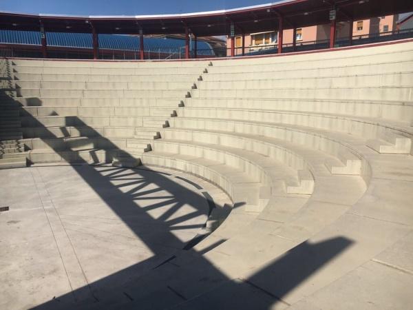 L'Arena Shakespeare: lo spazio teatrale del Teatro Due di Parma
