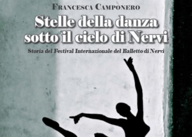 Stelle della danza sotto il cielo di Nervi di Francesca Camponero