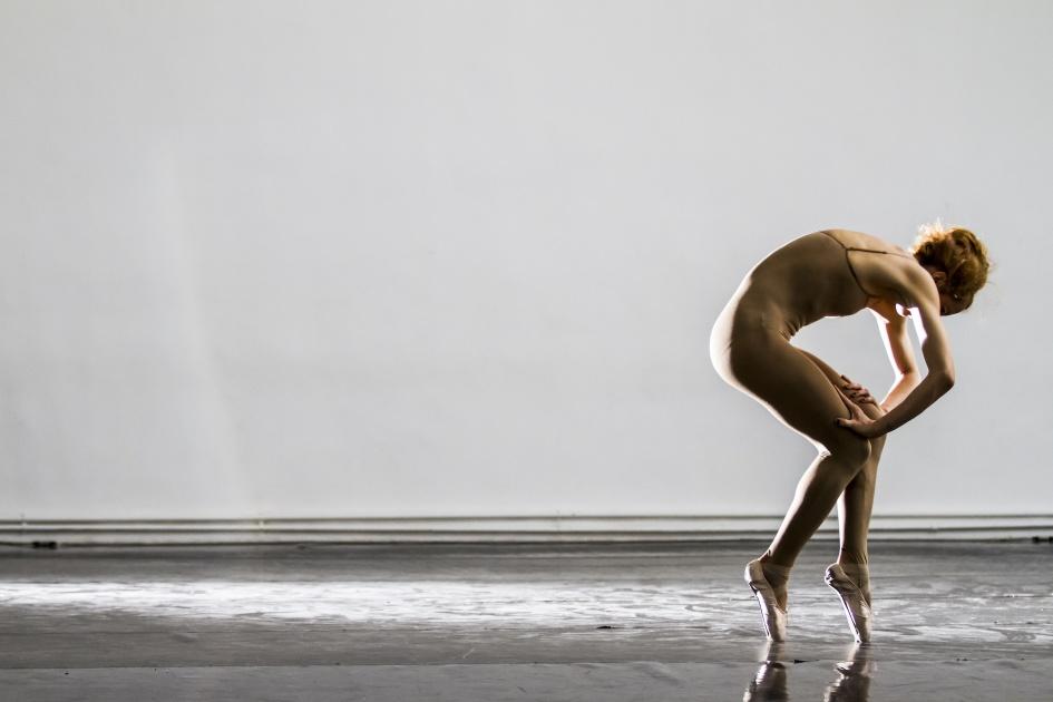 Dub Love in prima nazionale a Bolzano Danza