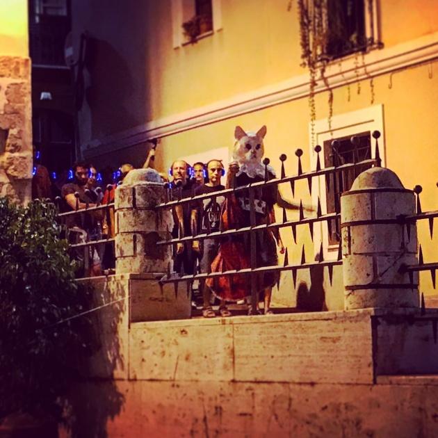 Vita nella Città – (altri) sguardi su Cagliari