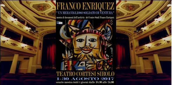 Premio Franco Enriquez 2017: intervista al presidente della Giuria Paolo Larici