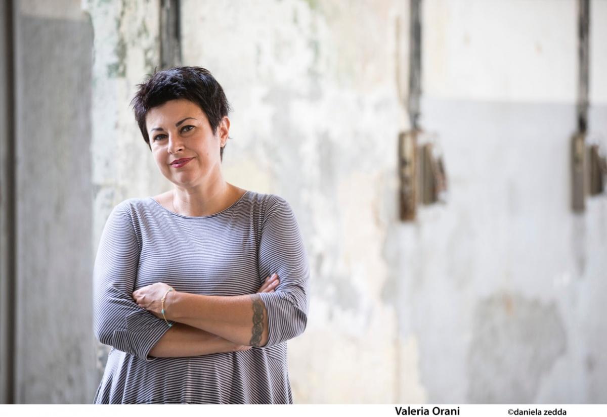 Valeria Orani