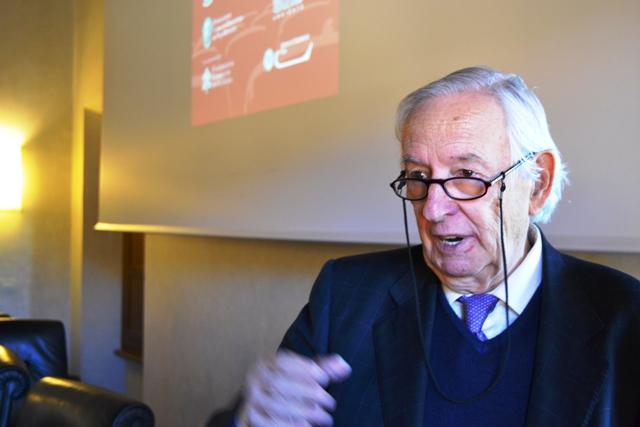 Roberto Guicciardini (fonte gonews.it)