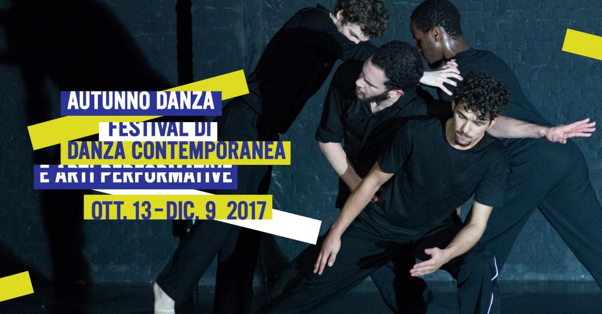Festival Autunno Danza a Cagliari con artisti internazionali