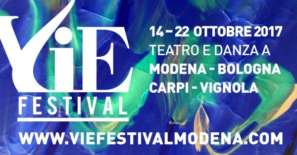 VIE Festival 2017: Erodiade- Fame di vento/ Chekhov's first play/ Begalut-In esilio