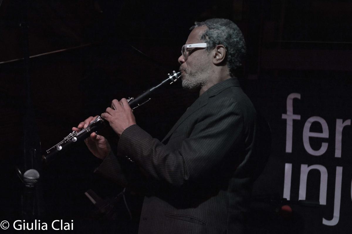 Una musica indefinibile e imprevedibile: Don Byron/Aruan Ortiz duo