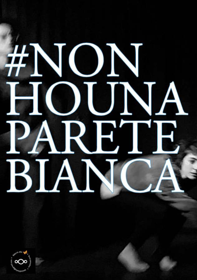 #Nonhounaparetebianca. Theatrical workshop #lab0471