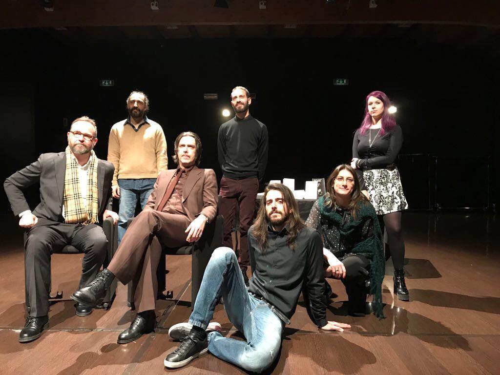 """La Compagnia Teatro Akropolis vince il Premio UBU """"Progetti speciali"""" per l'editoria teatrale"""