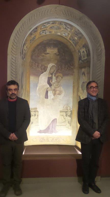 Massimiliano Civica nuovo consulente artistico del Metastasio Prato