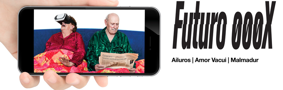 FUTURO 000X: rassegna di teatro di Veneto Factory