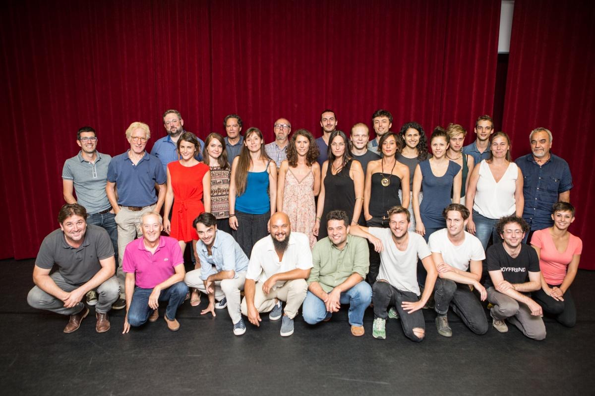 """""""VIVO"""": La Compagnia regionale di teatro del Trentino Alto Adige"""