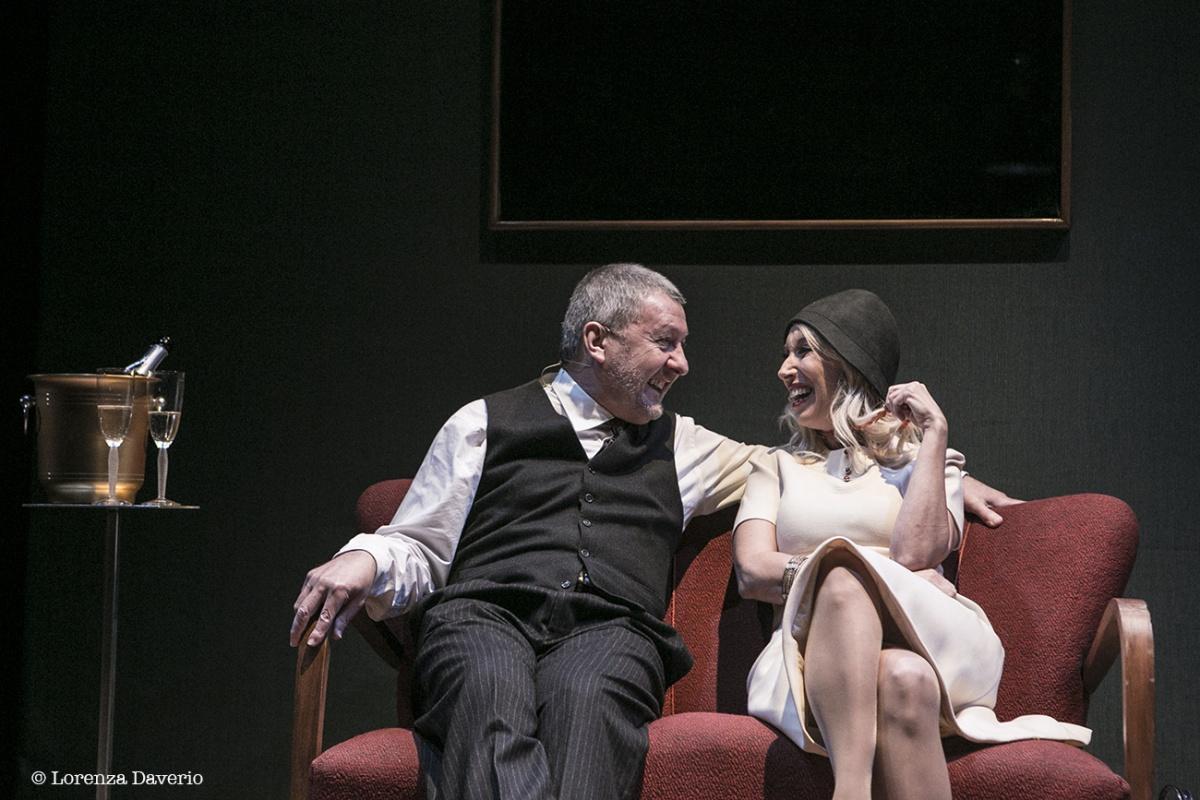 Montagne Russe e' di scena al Teatro Litta di Milano