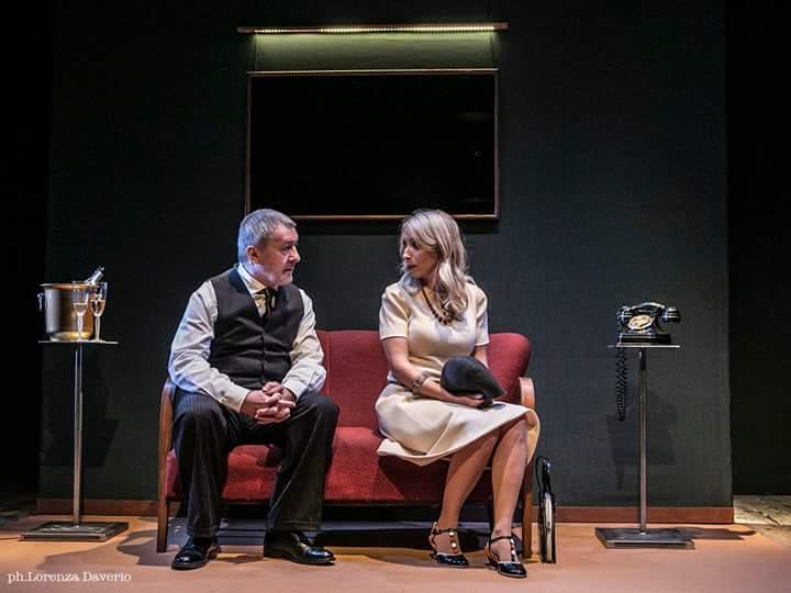"""""""Montagne Russe"""" di Éric Assous: Teatro Litta MTM, regia di Fabrizio Visconti"""