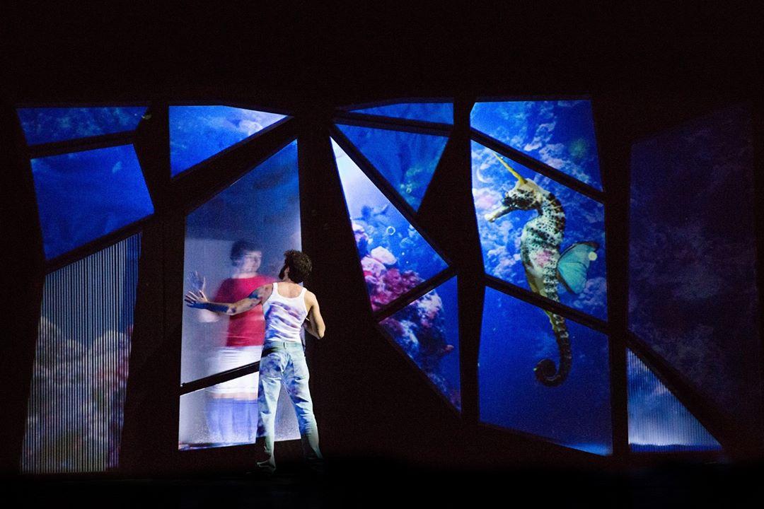 """""""Alan e il Mare"""":una favola moderna che rievoca una tragedia reale."""
