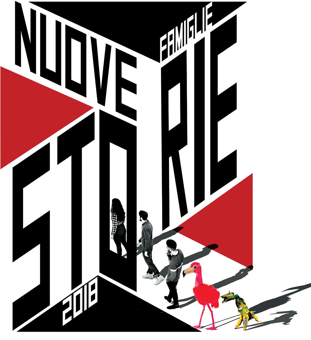 """""""Nuove Storie"""" e """"Nuove Famiglie"""" al Teatro Elfo Puccini di Milano"""