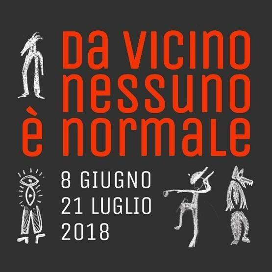 Olinda :Da vicino nessuno e' normale . TeatroLaCucina Milano