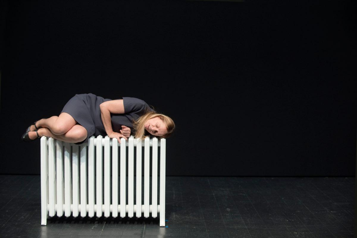La pièce quotidiana di Daria Deflorian e Antonio Tagliarini