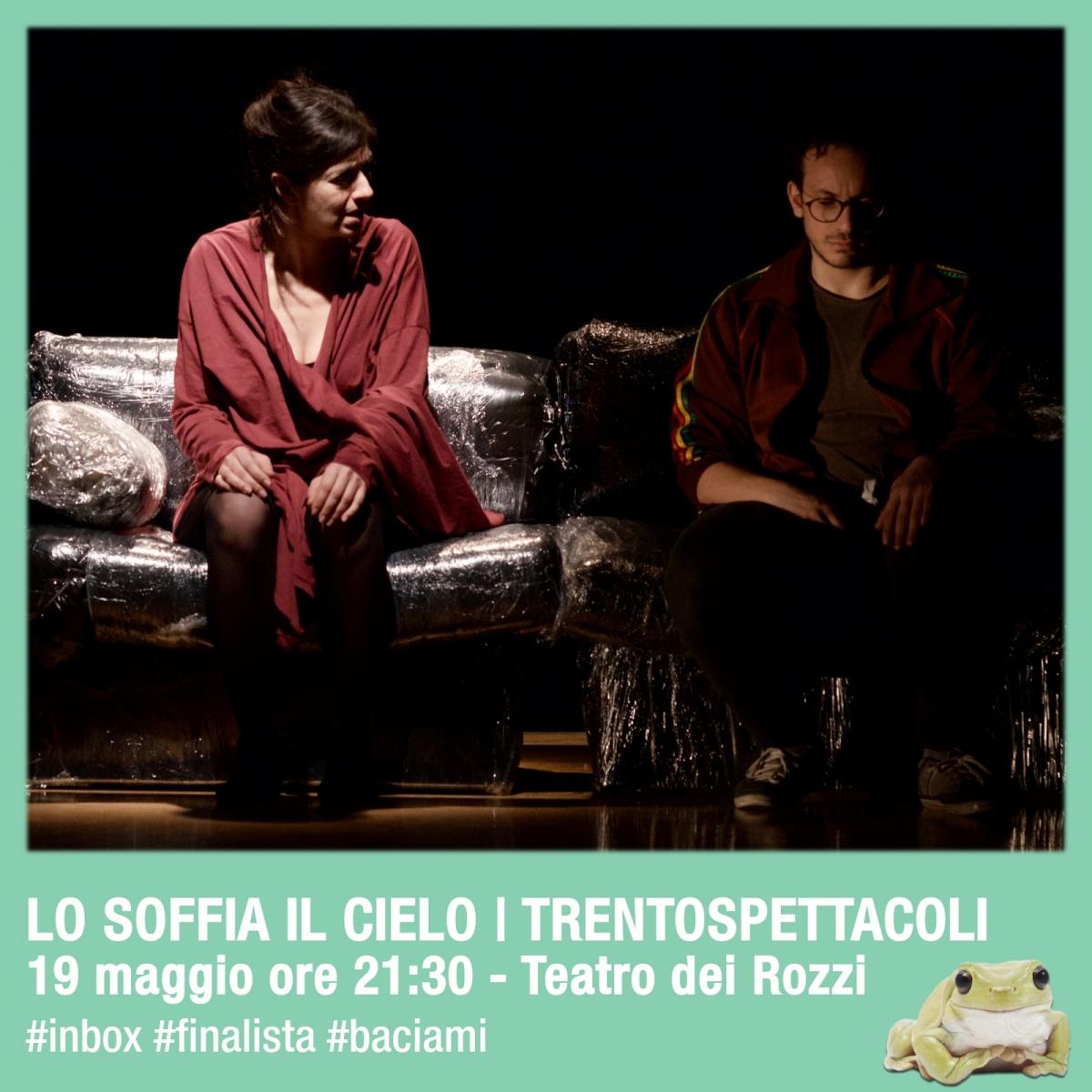 Finale IN BOX Siena: Lo soffia il cielo TrentoSpettacoli