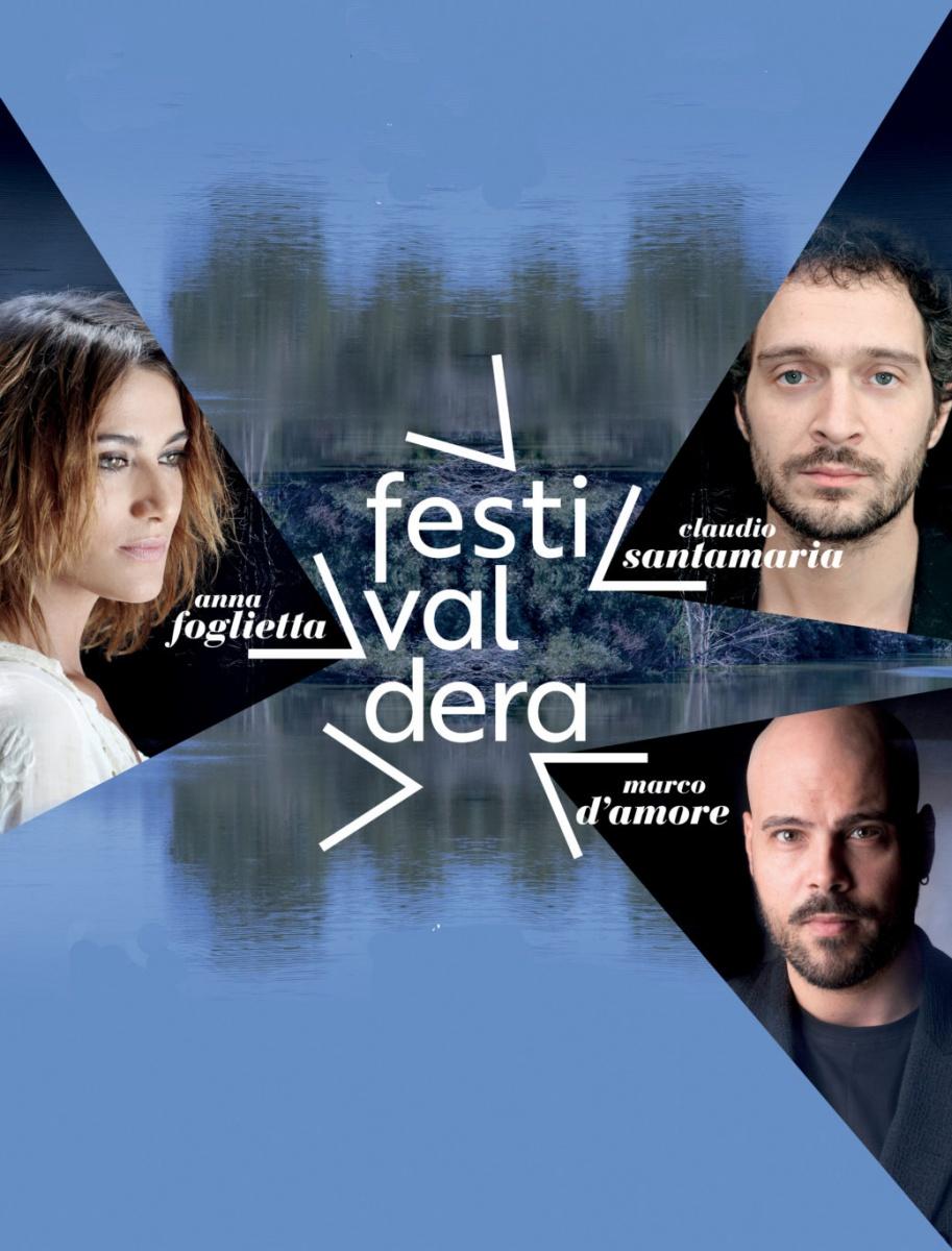 Festivaldera: Michele Santeramo rivisita il Decamerone di Boccaccio