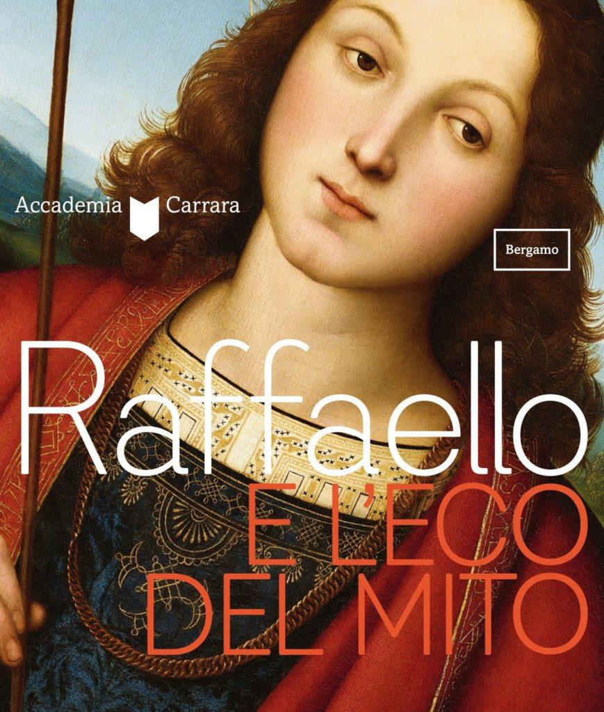"""Raffaello e l'eco del mito. Uno sguardo sul pittore """"principe delle arti"""""""