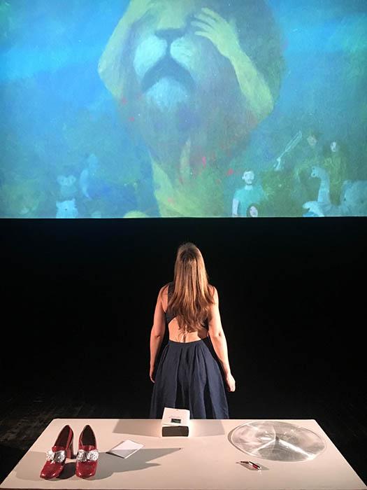 Colline Torinesi: I libri di Oz, Chiara Legani  – Fanny&Alexander