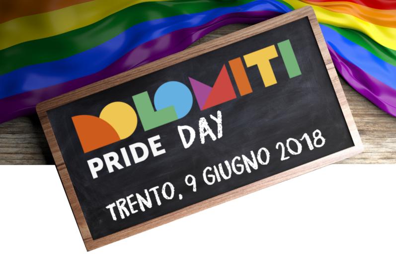 """Dolomiti Pride: quando i """"confini"""" vanno attraversati e superati…"""