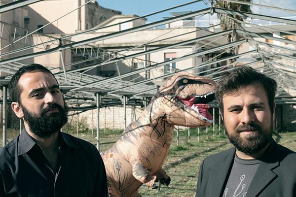 Colline Torinesi: Vieni su Marte VicoQuartoMazzini