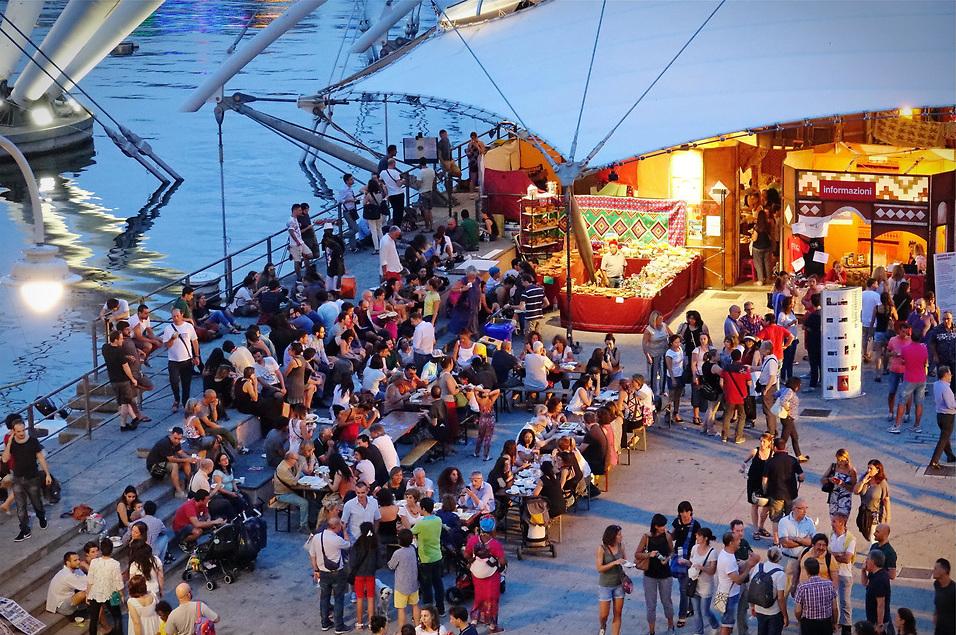 Il SUQ Festival di Genova: Donne, isole e frontiere.