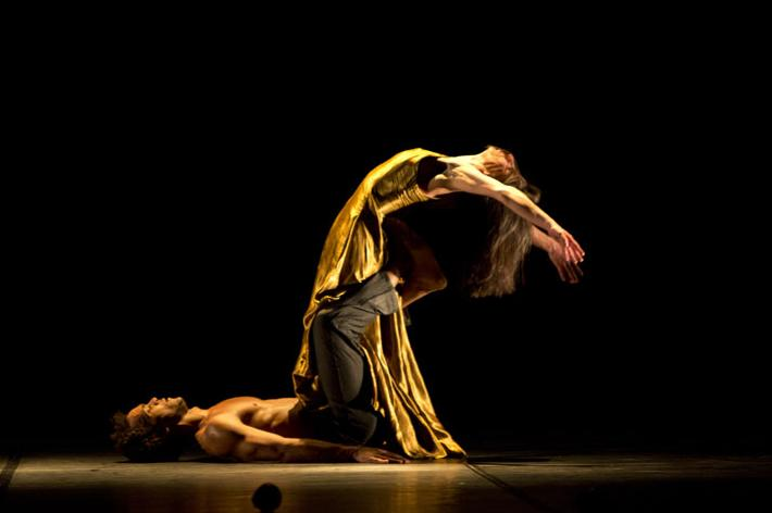 Motus Danza: Etymos in prima nazionale al Festival Orizzonti #Senso