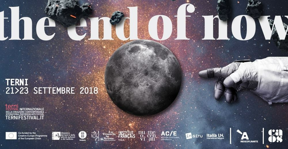 "Terni Festival ""The end of now"""