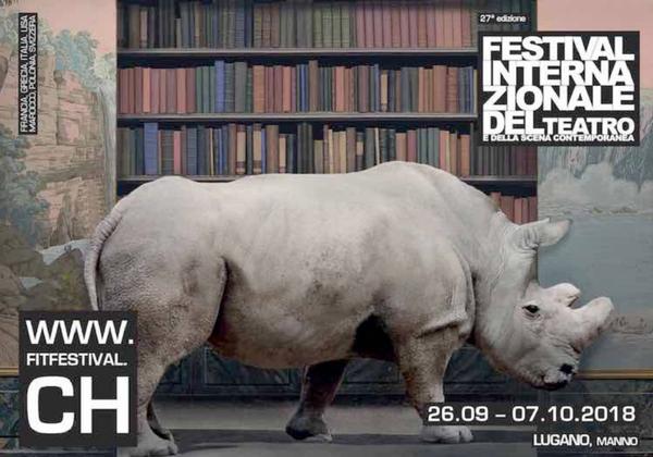 FIT, il Festival al LAC di Lugano: le biografie in scena