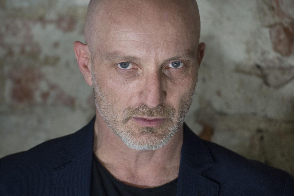 Roberto Latini (foto di Masiar Pasquali)