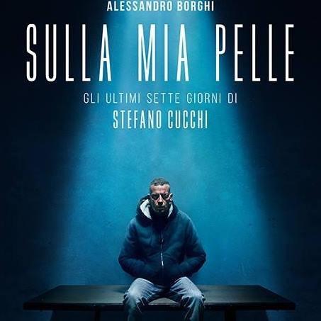 Sulla mia pelle. Regia di Alessio Cremonini Con Alessandro Borghi