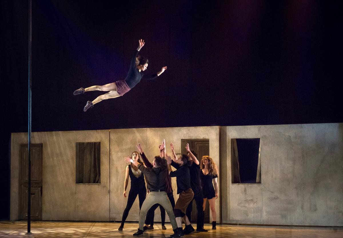 La stagione del Teatro della Tosse di Genova