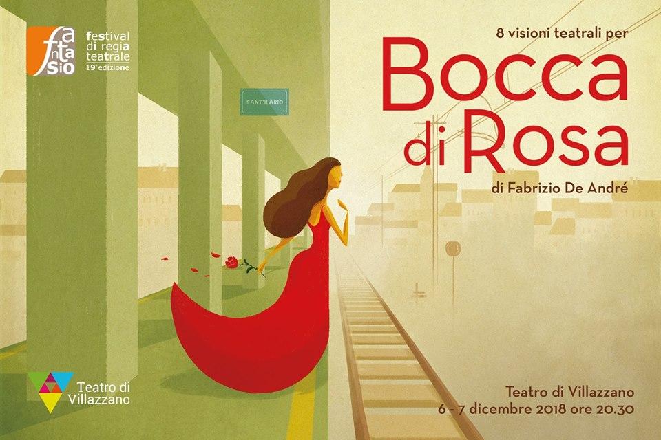"""""""Fantasio"""", il Festival di regia teatrale. Otto registi finalisti al Teatro di Villazzano"""