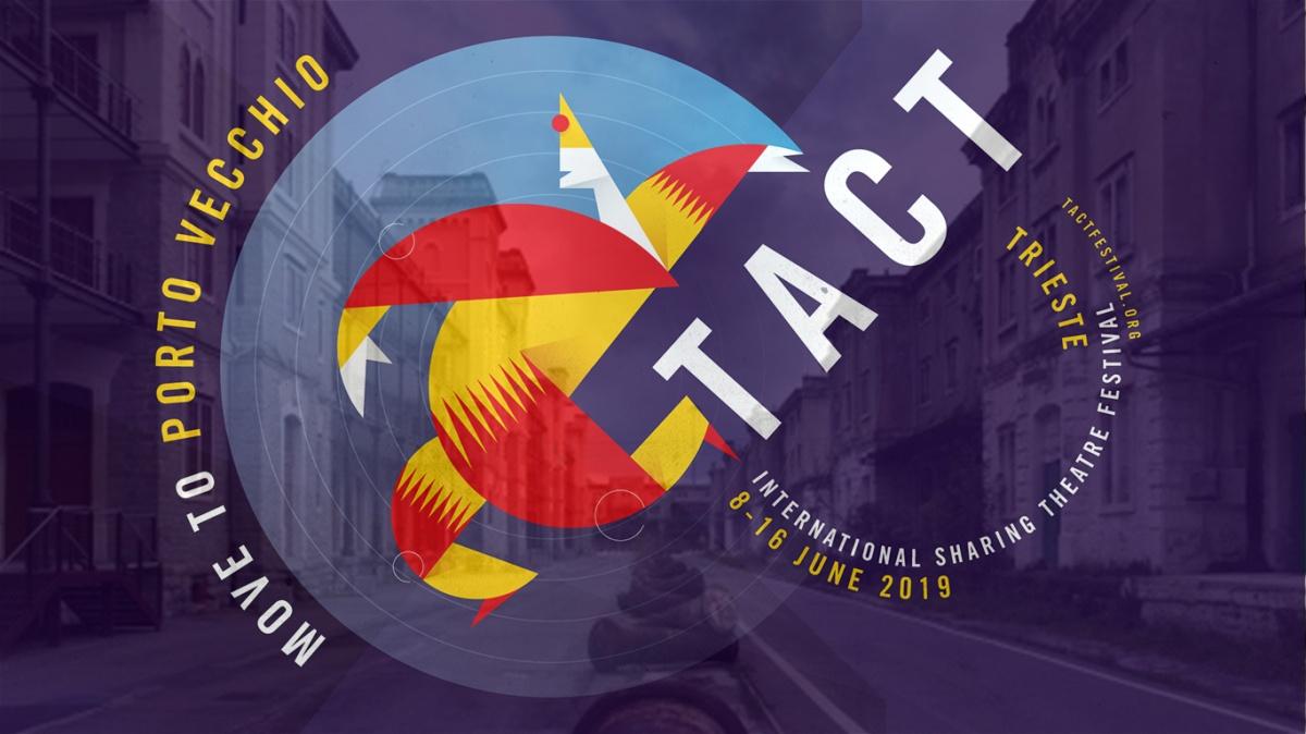 """Il Bando del Tact Festival 2019 """"Move to Porto Vecchio"""" di Trieste"""