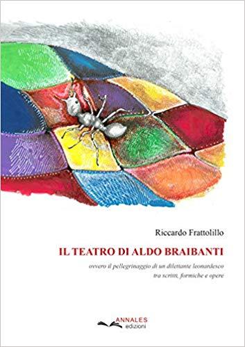 """Il Teatro di Aldo Braibanti"""" di Riccardo Frattolillo, Teatro Vascello di Roma"""