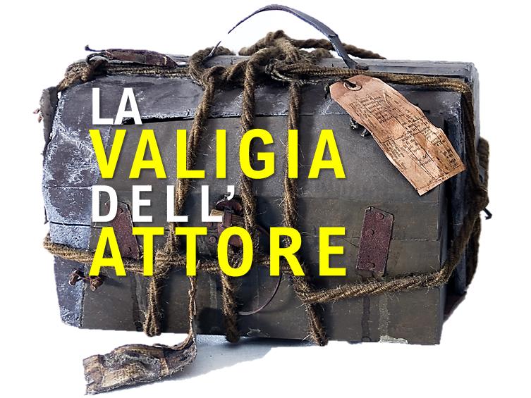 """""""Stayonstage"""": i workshop di formazione """"La valigia dell'attore"""" a Torrile (Parma)"""